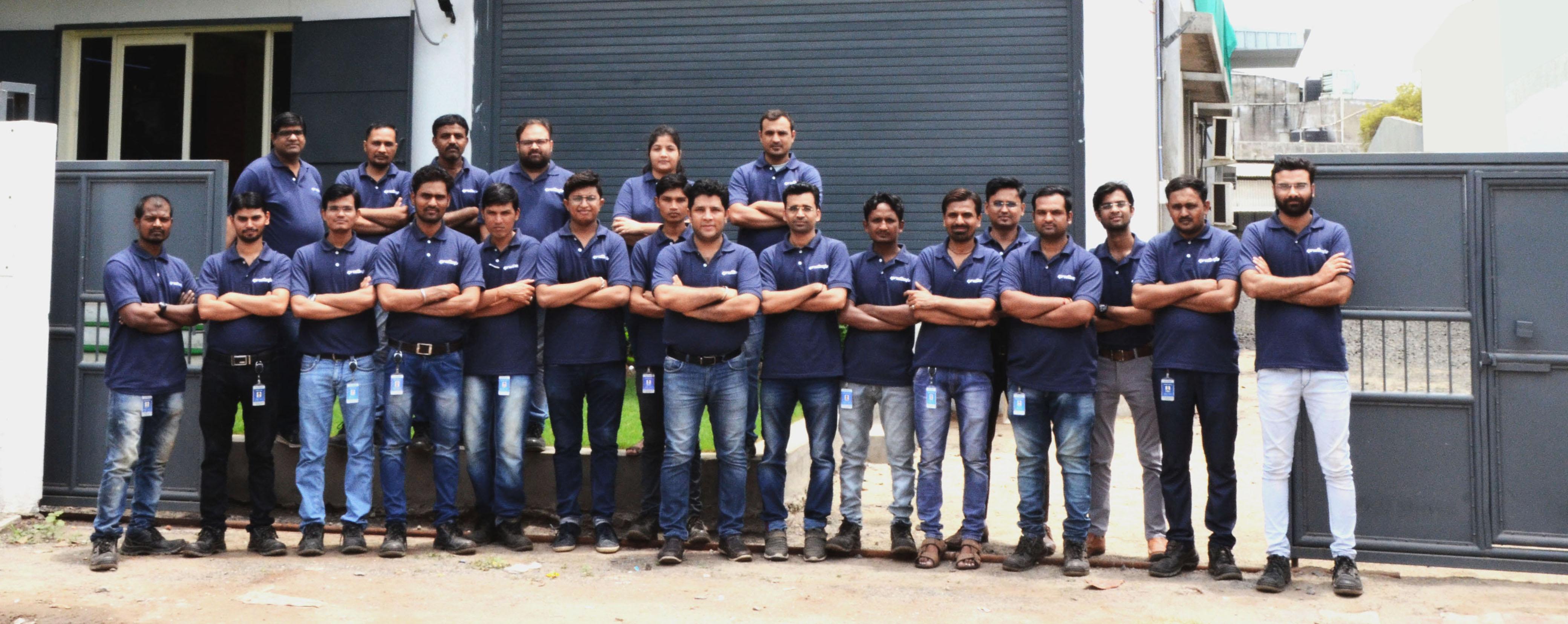 Robotics India Robotic Companies In India Industrial Robots India